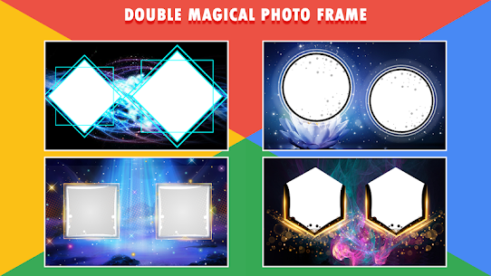 Magical Dual Photo Frame For Pc – (Windows 7, 8, 10 & Mac) – Free Download In 2020 1