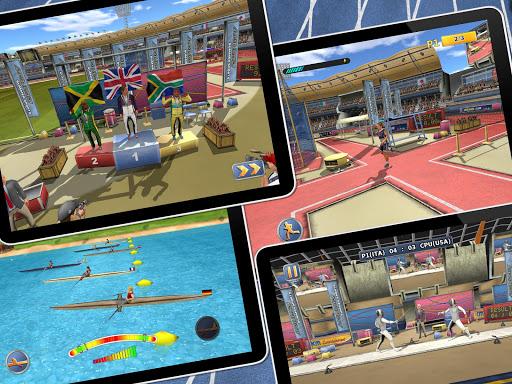 Athletics2: Summer Sports Free 1.9.3 Screenshots 10