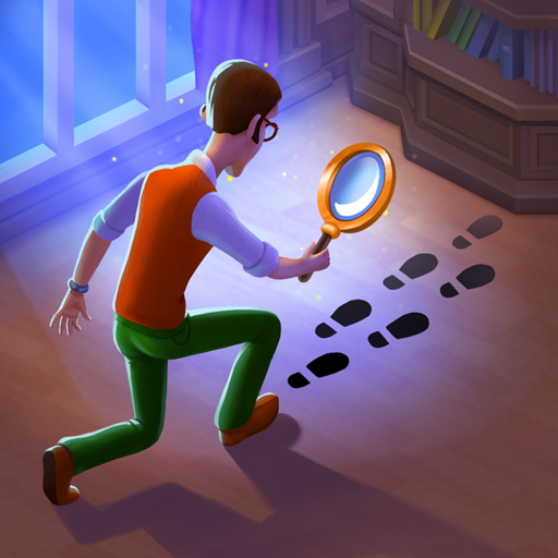 Find hidden objects & renovate