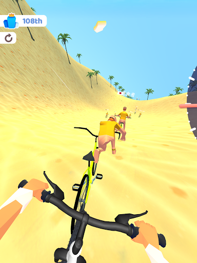Riding Extreme 3D 1.19 screenshots 9