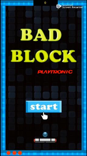 Bad Block 1.3 screenshots 1