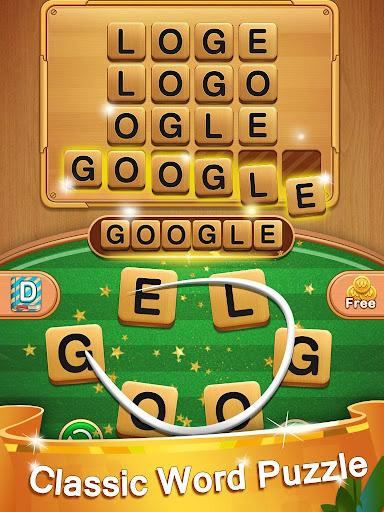 Word Legend Puzzle - Addictive Cross Word Connect 1.9.2 Screenshots 18