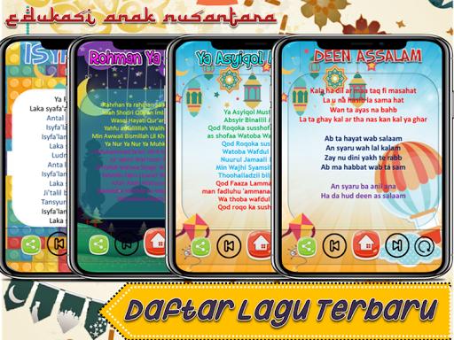 sholawat nabi - sholawat anak screenshot 1