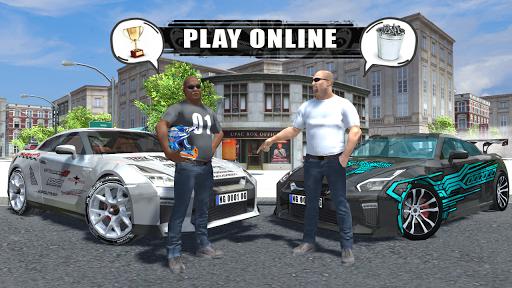 Gt-r Car Simulator screenshots 21