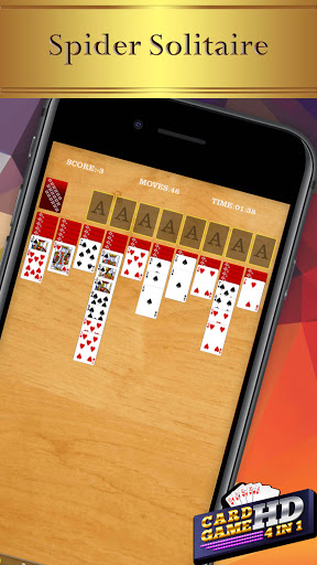 Solitaire Card Games apkpoly screenshots 2