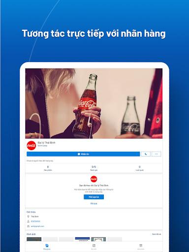 iCheck Social - Mu1ea1ng xu00e3 hu1ed9i su1ea3n phu1ea9m vu00e0 tiu00eau du00f9ng apktram screenshots 10