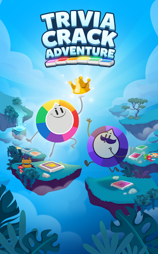 Trivia Crack Adventure 2.0.1 screenshots 8
