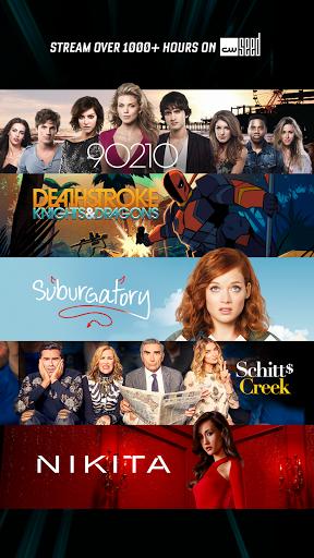 The CW  Screenshots 8