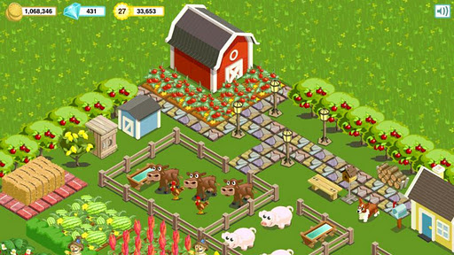 Télécharger Farm Story™ APK MOD 2