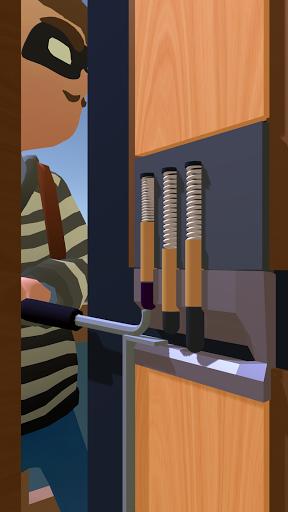 Rob Master 3D  screenshots 5