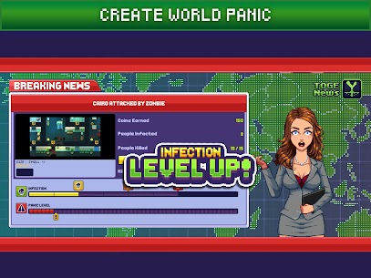 Infectonator 3: Apocalypse MOD APK 1.5.45 (Unlimited Gold, No Ads) 15