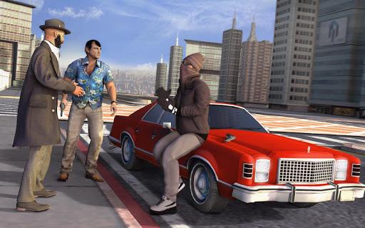 Gangsters Crime Simulator 2020 - Auto Crime City screenshots 3