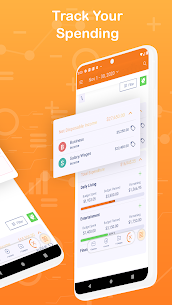 Monthly Budget Planner & Daily Expense Tracker (PREMIUM) 6.9.14 Apk 2