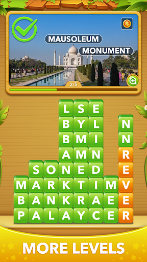 Word Heaps: Pic Puzzle - Guess words in picture 2.9 de.gamequotes.net 5