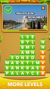 Word Heaps: Pic Puzzle - Guess words in picture