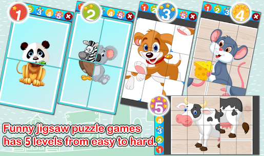 Cute Animals Cards PRO v3.08 [Paid] 2