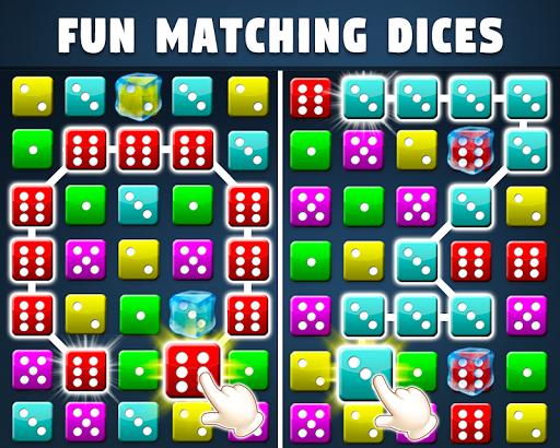 Dice Puzzle Game - Merge dice games free offline 1.1.5 screenshots 1