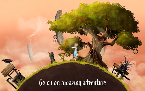 Lucid Dream Adventure - Story Point & Click Game 1.0.43 Screenshots 10