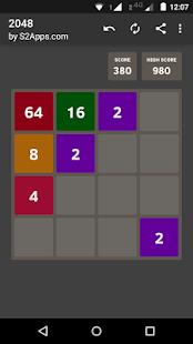 2048 4.2.18 Screenshots 10