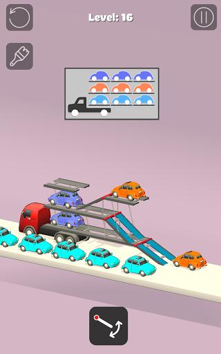 Parking Tow screenshots 16