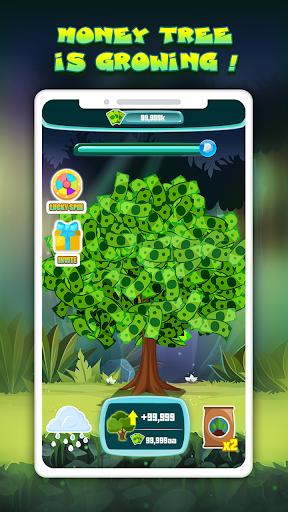 Click For Money - Click To Grow screenshots 2