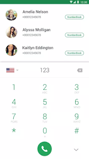 NumberBook- Caller ID & Block Screenshot