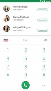 NumberBook- Caller ID & Spam Blocking 3.2.1 Screenshots 4