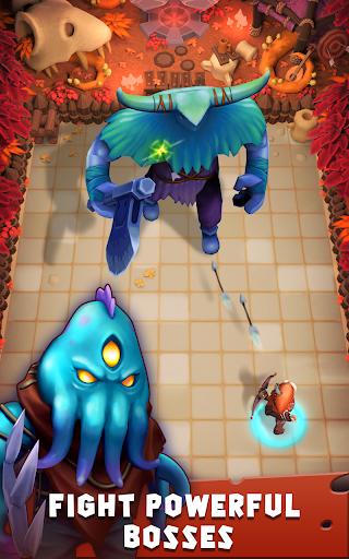 Combat Quest - Archer Action RPG 0.12.0 screenshots 2