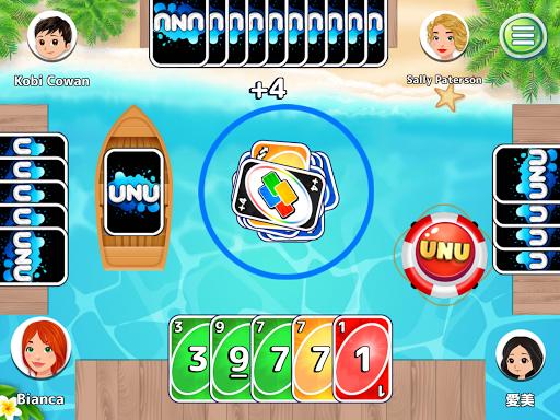 UNU - Crazy 8 Card Wars: Up to 4 Player Games!  screenshots 9