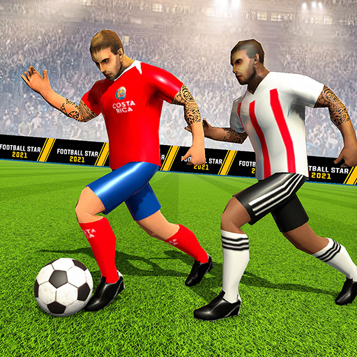 Baixar Soccer Champions Star 2021: Offline football match para Android