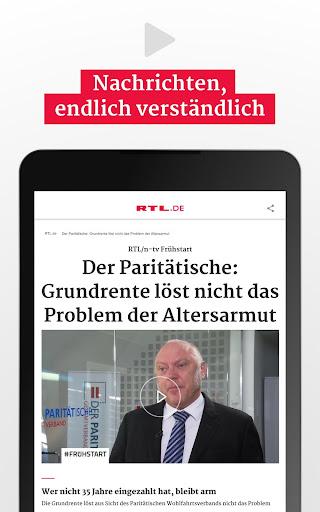 RTL.de - Aktuelle Nachrichten & Videos 5.5.1 screenshots 8