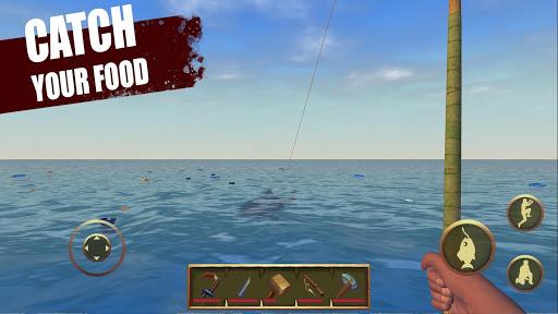 Last Day on Raft: Ocean Survival 0.41.2b screenshots 3