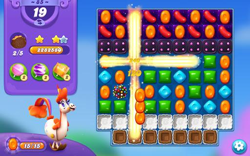 Candy Crush Friends Saga 1.53.5 screenshots 22
