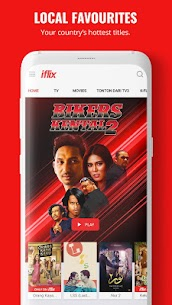 iflix – Movies & TV Series v3.57.0-20080 MOD APK 2