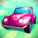 ガールズカークラフト:GOガールズのためのレーシングゲームをプレイする - Androidアプリ