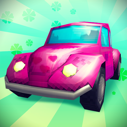Girls Car Craft GO Parking Awesome Games For Girls APK