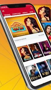 Cinema Dosti Gold: Premium Web Series, Movies (MOD APK, Subscribed) v1.41 1