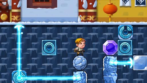 Diamond Quest 2: The Lost Temple  Screenshots 6