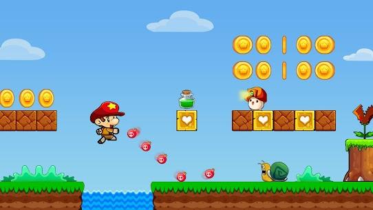 Bob' s World – Running game Apk Download 1