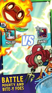 Plants vs. Zombiesu2122 Heroes 1.36.42 Screenshots 15