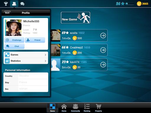 Chess Online 4.9.9 screenshots 11