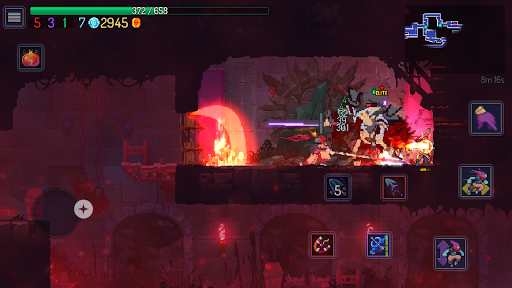 Dead Cells modavailable screenshots 8