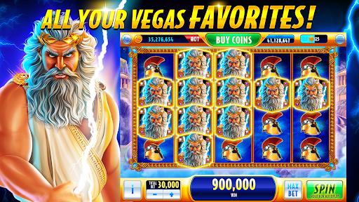 Xtreme Slots - FREE Vegas Casino Slot Machines  screenshots 8