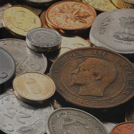 Pocket Coins Collection