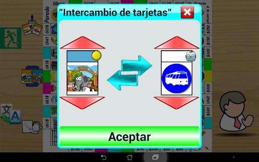 Monopolio.  screenshots 9