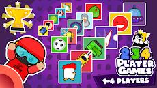 2、3、4人ミニゲーム アプリ無料のおすすめ画像1