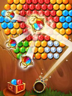 Pharaoh Bubble Shooter