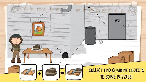 Brain Test 3: Tricky Quests & Adventures https screenshots 1