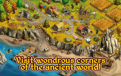 Viking Saga 2: New World  screenshots 11