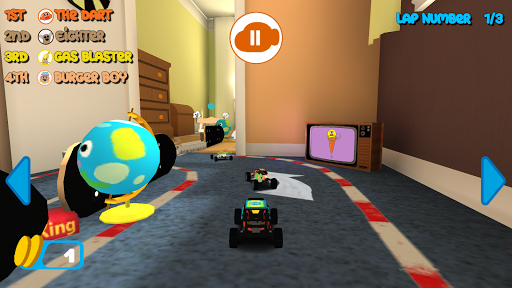 Gumball Racing 1.0.14 Screenshots 20